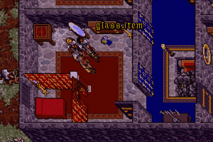 Ultima VII: Part Two - Serpent Isle 16