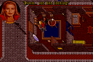 Ultima VII: Part Two - Serpent Isle 18