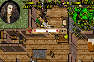 Ultima VII: Part Two - Serpent Isle 35