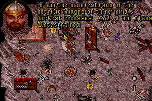 Ultima VII: Part Two - The Silver Seed 9