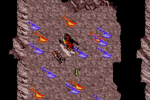 Ultima VII: Part Two - The Silver Seed 10