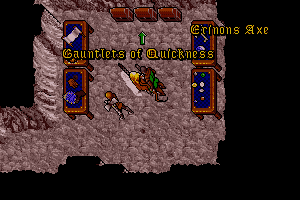 Ultima VII: Part Two - The Silver Seed 15