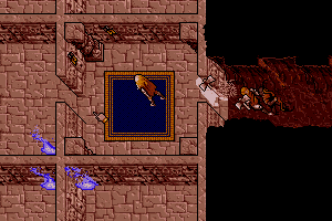 Ultima VII: Part Two - The Silver Seed 16