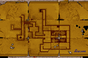 Ultima VII: Part Two - The Silver Seed 20