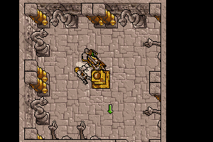 Ultima VII: Part Two - The Silver Seed 21