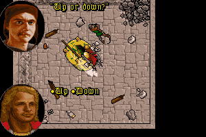 Ultima VII: Part Two - The Silver Seed 22