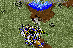 Ultima VII: Part Two - The Silver Seed 27