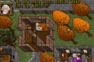 Ultima VII: The Black Gate abandonware