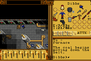 Ultima: Worlds of Adventure 2 - Martian Dreams 11