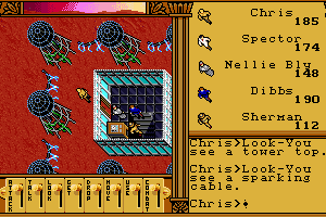 Ultima: Worlds of Adventure 2 - Martian Dreams 14
