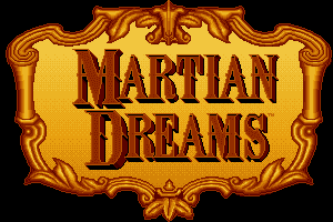 Ultima: Worlds of Adventure 2 - Martian Dreams 1