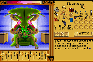 Ultima: Worlds of Adventure 2 - Martian Dreams 20