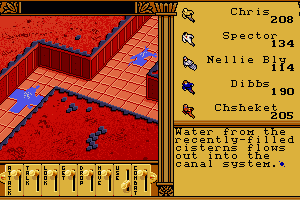 Ultima: Worlds of Adventure 2 - Martian Dreams 29