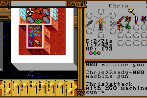 Ultima: Worlds of Adventure 2 - Martian Dreams 32