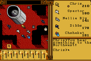 Ultima: Worlds of Adventure 2 - Martian Dreams 33
