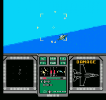Ultimate Air Combat abandonware