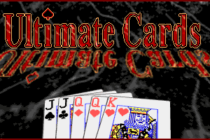 Ultimate Cards abandonware