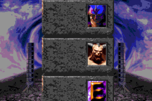 Ultimate Mortal Kombat 3 21