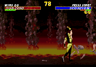 Ultimate Mortal Kombat 3 15