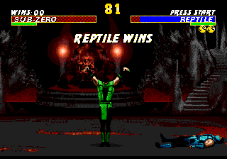 Ultimate Mortal Kombat 3 23