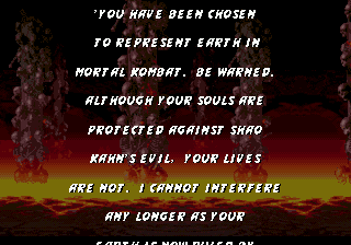 Ultimate Mortal Kombat 3 2