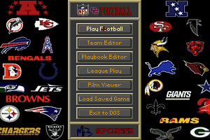 Ultimate NFL Coaches Club Football 1