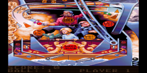 Ultimate Pinball 3