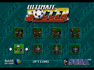 Ultimate Soccer 0