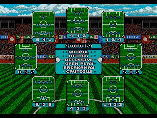 Ultimate Soccer 1