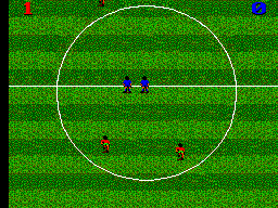 Ultimate Soccer 7
