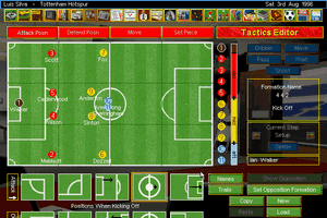 Ultimate Soccer Manager 2 11
