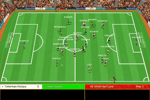 Ultimate Soccer Manager 2 13