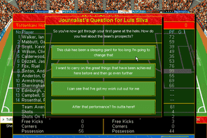 Ultimate Soccer Manager 2 16