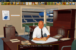 Ultimate Soccer Manager 2 6