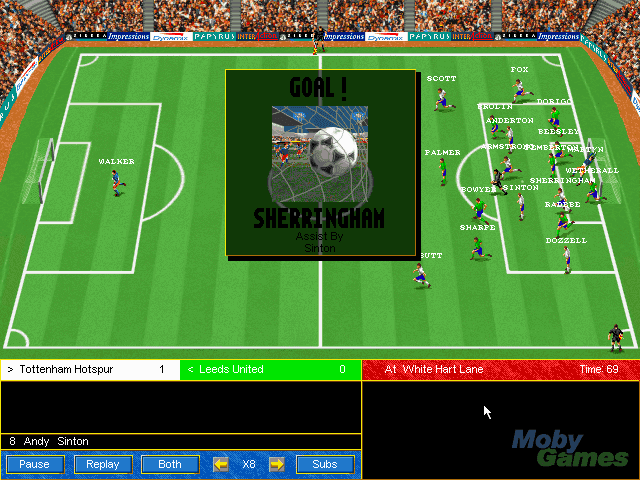 Ultimate soccer manager 2 tips for creating