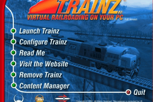Ultimate Trainz Collection 4