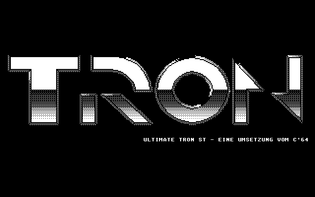 Ultimate Tron ST 0