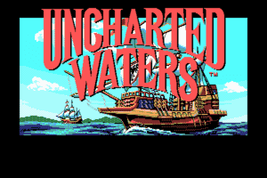 Uncharted Waters 0