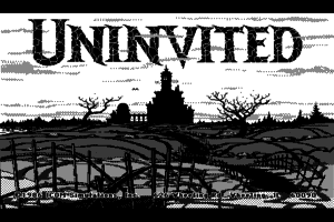 Uninvited 0
