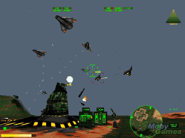 Скачать Игру Uprising Join Or Die - фото 3