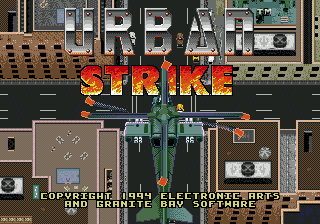 Urban Strike 0
