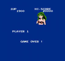 Urusei Yatsura: Lum no Wedding Bell 8