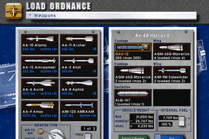 U.S. Navy Fighters: Gold abandonware