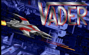 Vaders 0