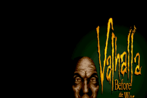 Valhalla: Before the War 1