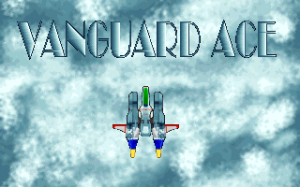 Vanguard Ace: Vertical Madness 0