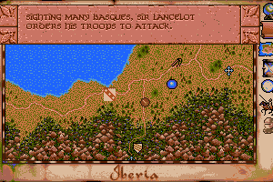 Vengeance of Excalibur abandonware