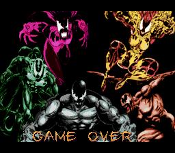 Download Venom Spider Man Separation Anxiety My Abandonware