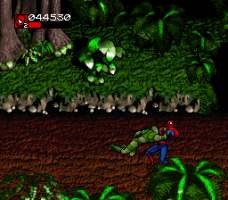 Venom • Spider-Man: Separation Anxiety abandonware