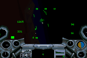 Veritech: Variable Fighter Simulator 12